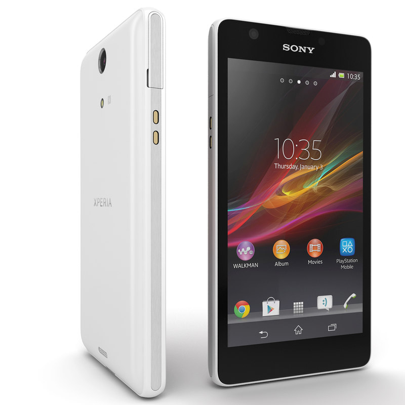 DOWNLOAD DRIVER: SONY XPERIA ZR