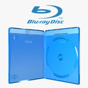 3ds max blu-ray disc case