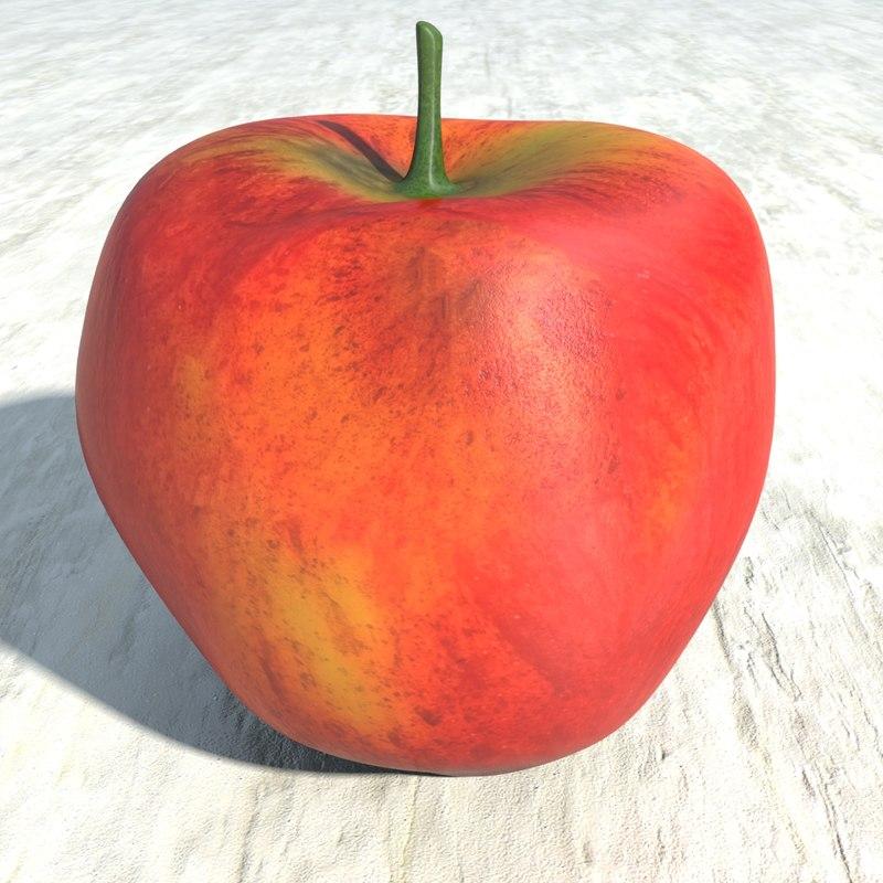 apple fruit max