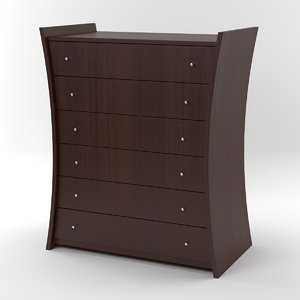maya embrace chest drawers african