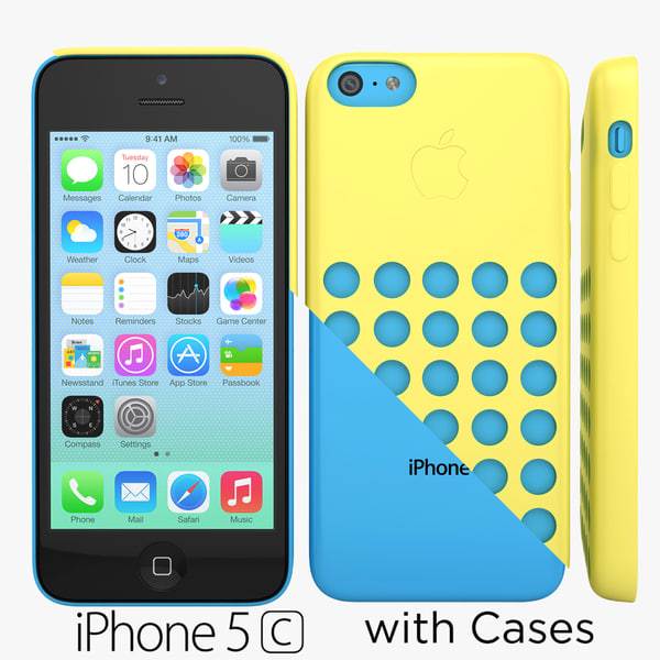 version apple iphone 5c max