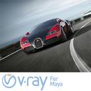 V-Ray® 2 for Maya