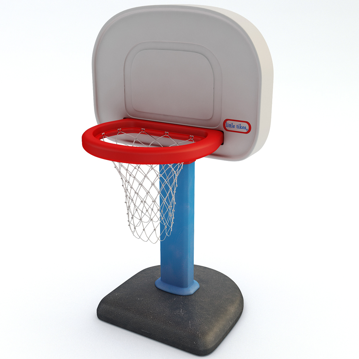 Toys R Us Basketball Systems : Little tikes basketball goal scores