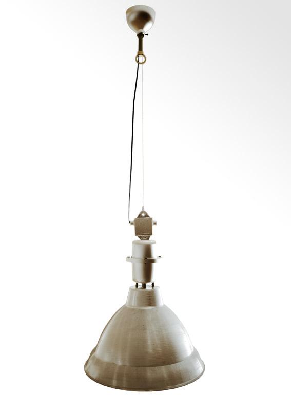 vintage lamp max