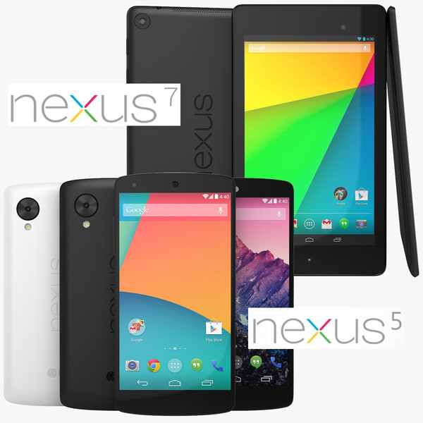 3ds max new google nexus 5