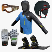 snowboard avalanche equipment board max