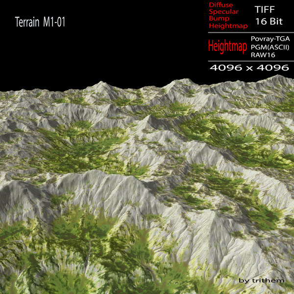 max terrain m1-01