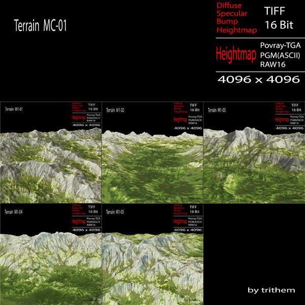 terrain mc-01 max
