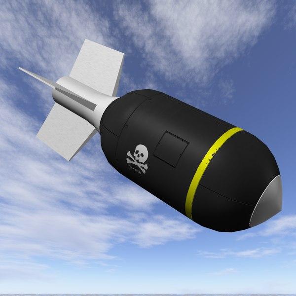 bomb jolly roger scheme 3ds