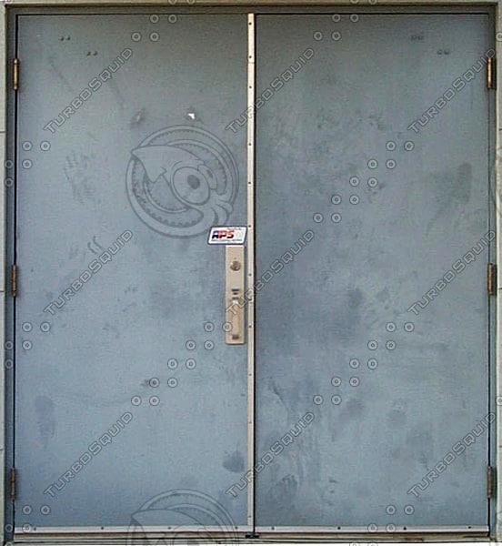 Gray Gymnasium Doors.jpg