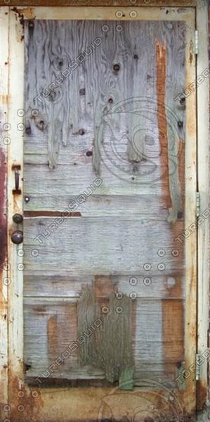 mismatched wooden door.jpg