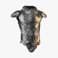 Nano Armor