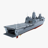3d uss new york