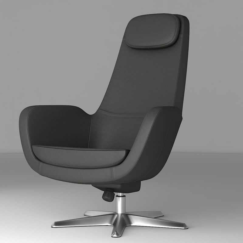 Max Arvika Ikea Swivel Chair