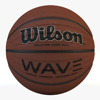 Basketball Wilson Wave