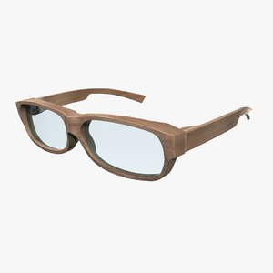 glasses type d dxf
