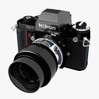 Nikon f3t