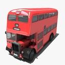 London Bus Leyland