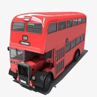 London Bus Leyland