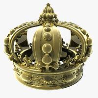 max crown corona
