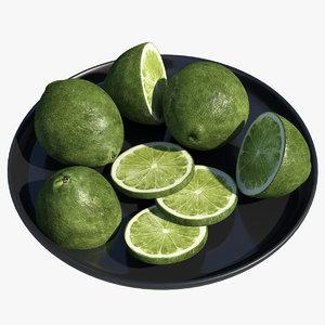 max lime fruit lemons