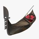 gondola 3D models
