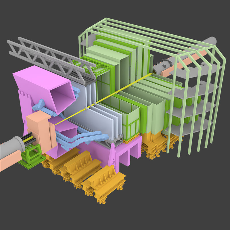 max large hadron collider -