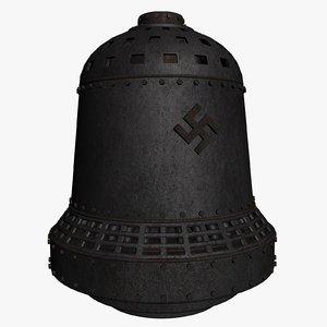 3d die glocke nazis
