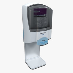 sanitizer model