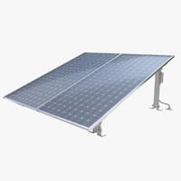 Solar Panel II