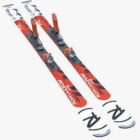 Alpine Ski Rossignol