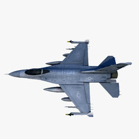 F16C Fighting Falcon