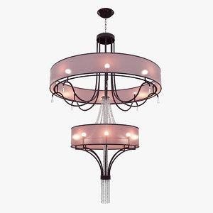 baga lamp max