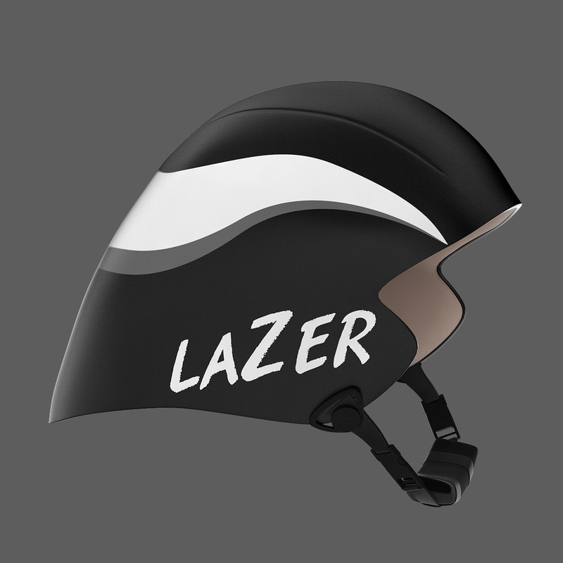 cycling helmet 3d 3ds