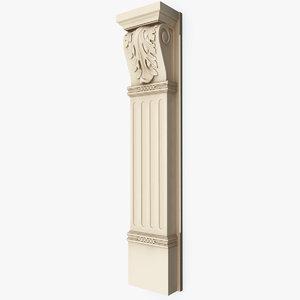 column classic style max