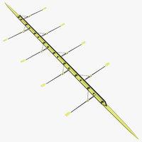 oars 8 dxf