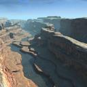 landscapes 3D models