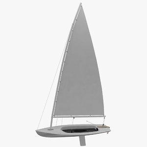 max windsurf - laser