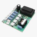 circuit board 3D models