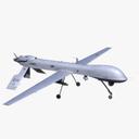 drone 3D models
