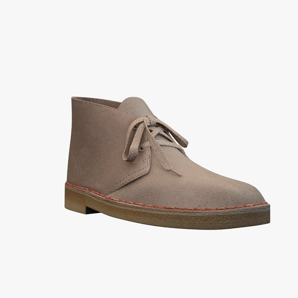 3ds max - clarks