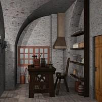 Alchemist Workshop