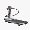 treadmill 3D models