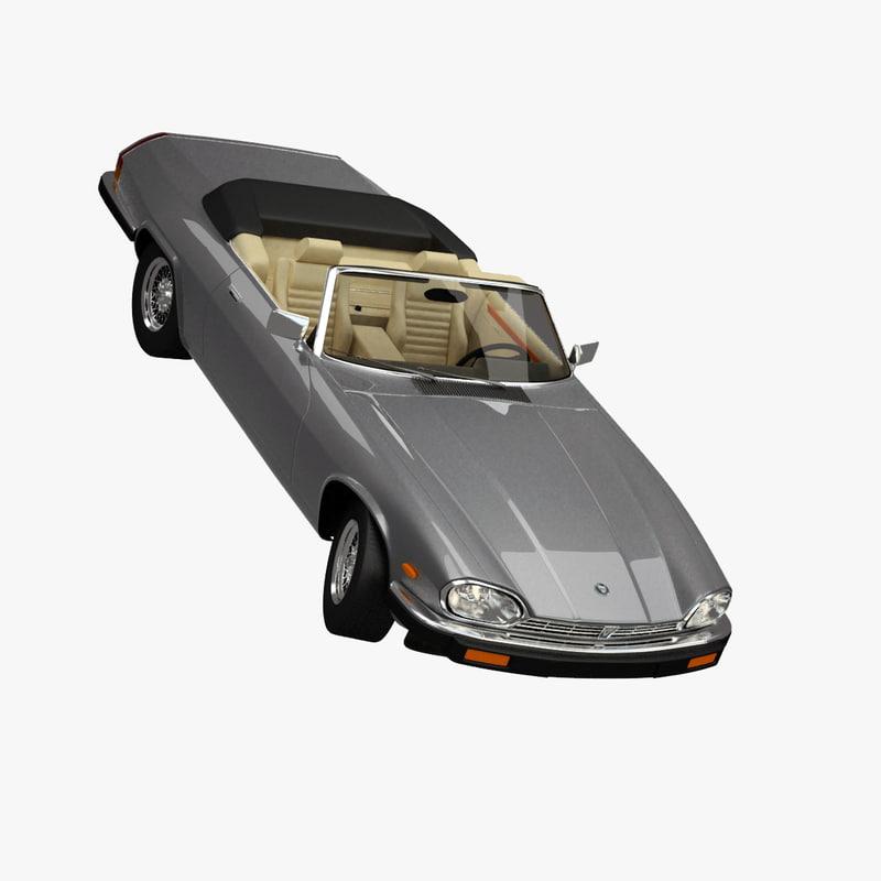 3ds max xjs convertible