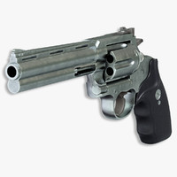 Revolver Colt Anaconda