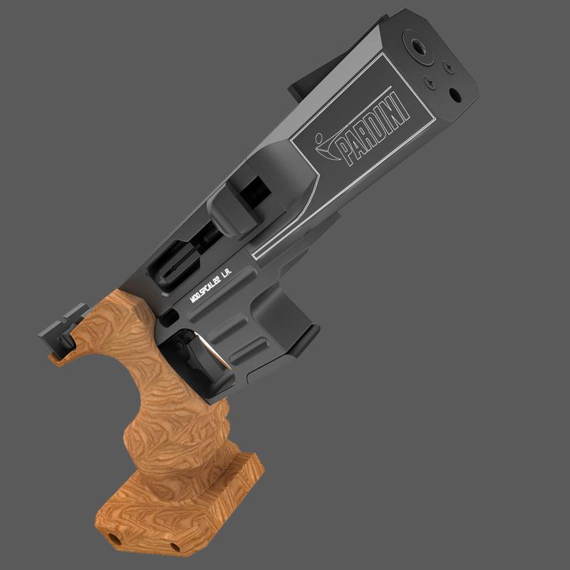 max rapid pistol olympic shooting