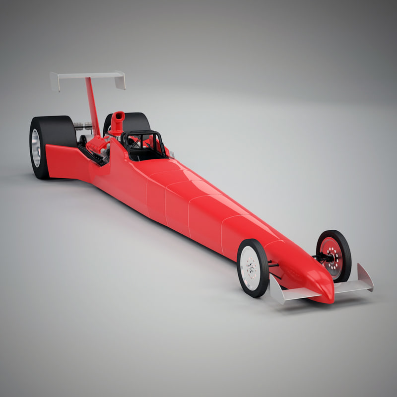 max dragster 2