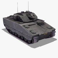 cv90 army 3d max
