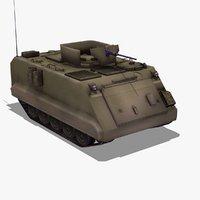 M113A3 Army APC