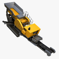 Power Crusher PC1055J